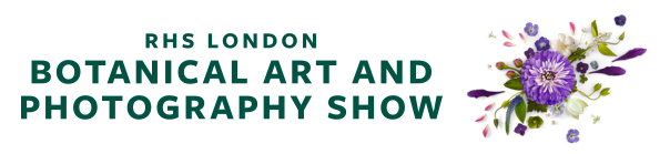 RHS London Botanical Art and Photography Show